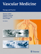 Vascular Medicine : Therapy and Practice,2/e