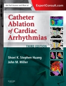 Catheter Ablation of Cardiac Arrhythmias,3/e