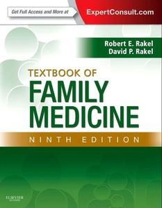 Textbook of Family Medicine ,9/e