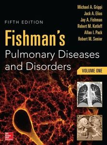Fishman's Pulmonary Diseases and Disorders(2vols),5/e