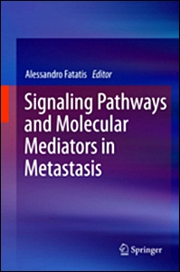 Signaling Pathways & Molecular Mediators in Metastasis