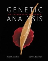 Genetic Analysis: An Integrative Approach(IE)