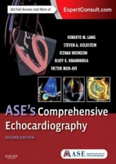 ASE's Comprehensive Echocardiography, 2/e