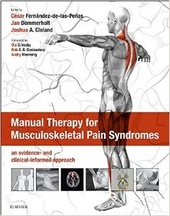 Manual Therapy for Musculoskeletal Pain Syndromes, 1e