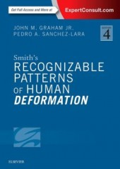 Smith's Recognizable Patterns of Human Deformation, 4/e