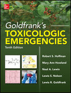 Goldfrank's Toxicologic Emergencies, 10/e