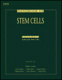 Handbook of Stem Cells (2/e) 2 Vols