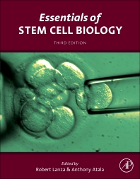 Essentials of Stem Cell Biology(3/e)