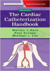 Cardiac Catheterization Handbook, 6/e
