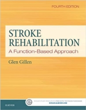 Stroke Rehabilitation: A Function-Based Approach,4/e