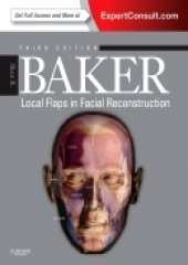 Local Flaps in Facial Reconstruction, 3/e