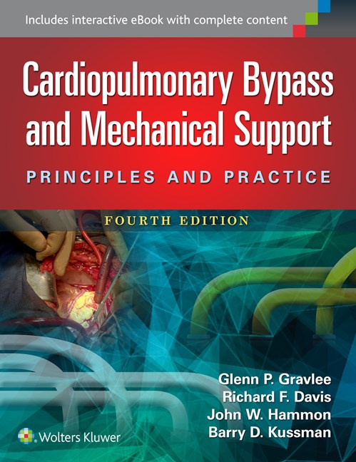 Cardiopulmonary Bypass and Mechanical Support