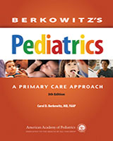 Berkowitz's Pediatrics: A Primary Care Approach,5/e