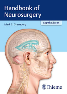 Handbook of Neurosurgery, 8/e