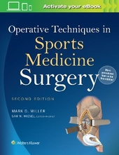 Operative Techniques in Sports Medicine Surgery, 2e