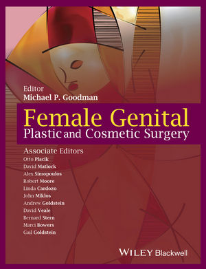 Female Genital Plastic an