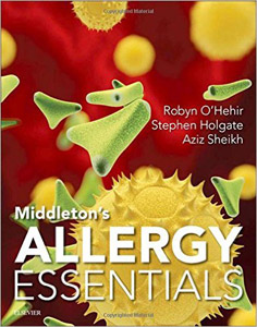 Middleton's Allergy Essentials