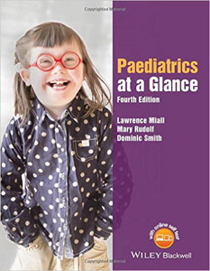 Paediatrics at a Glance,4/e