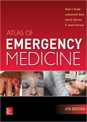 Atlas of Emergency Medicine , 4/e
