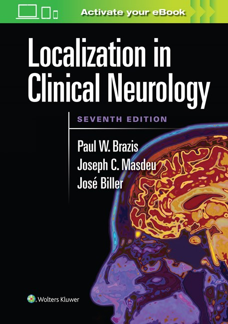 Localization in Clinical Neurology-7판(2016.07)