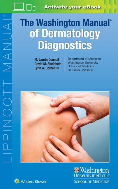 The Washington Manual of Dermatology Diagnostics