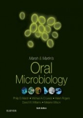 Marsh and Martin's Oral Microbiology, 6/e