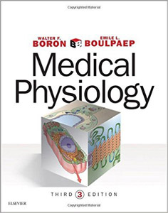 Medical Physiology,3/e