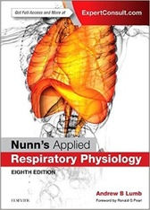 Nunn's Applied Respiratory Physiology, 8e