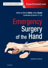Emergency Surgery of the Hand, 1/e