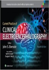 Current Practice of Clinical Electroencephalography,4/e