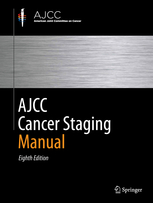 AJCC Cancer Staging Manual,8/e (Hardcover)