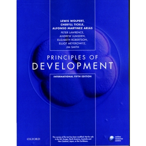 Principles of development international 5/e