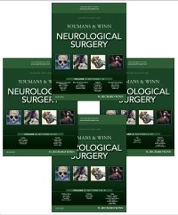 Youmans and Winn Neurological Surgery, 4-Vol Set-7판