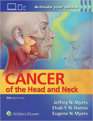 Cancer of the Head and Neck , 5/e