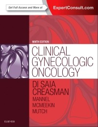 Clinical Gynecologic Oncology-9판