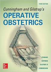 Cunningham and Gilstrap's Operative Obstetrics, 3/e