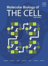 Molecular Biology of the Cell 6th Edition (Paperback)
