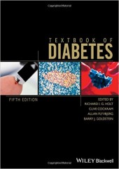 Textbook of Diabetes, 5/e