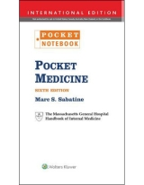Pocket Medicine: The Massachusetts General Hospital Handbook of Internal Medicine, 6/e (International Edition)