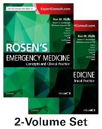 Rosen's Emergency Medicine: Concepts and Clinical Practice, 9th Edition