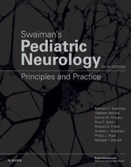 Swaiman's Pediatric Neurology: Principles and Practice,6/e