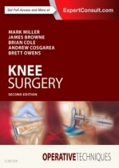 Operative Techniques: Knee Surgery, 2/e