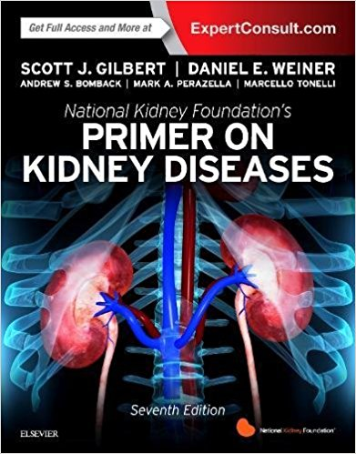 National Kidney Foundation Primer on Kidney Diseases, 7e