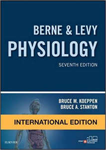Berne & Levy Physiology, 7판