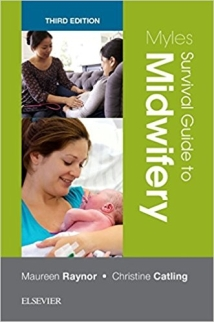Myles Survival Guide to Midwifery, 3판