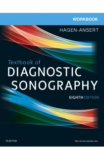 Workbook for Textbook of Diagnostic Sonography, 8판