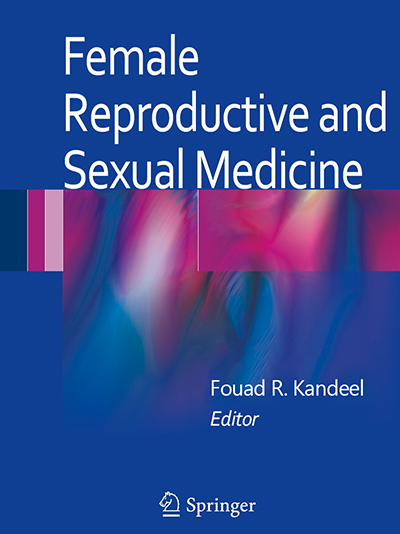 Female Reproductive and Sexual Medicine-1판