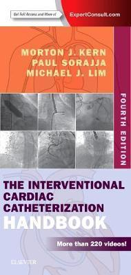 The Interventional Cardiac Catheterization Handbook, 4판