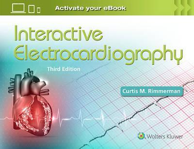 Interactive Electrocardiography-3판(2018.06)