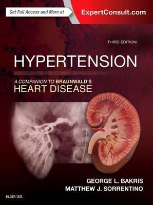 Hypertension: A Companion to Braunwald's Heart Disease, 3판